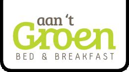 Logo Aan t Groen